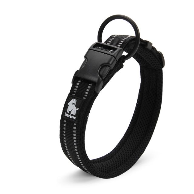 Heavy Duty Mesh 3M Reflective Collar