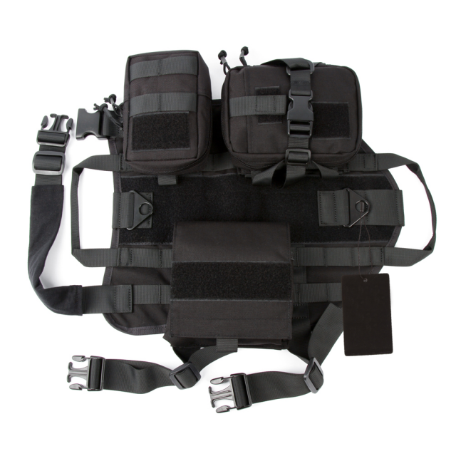Maximus Heavy Duty Harness