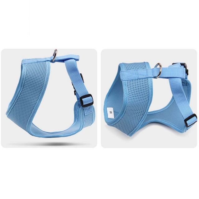 Padded Mesh Harness